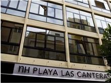 Hotel Nh Playa Las Canteras, Las Palmas