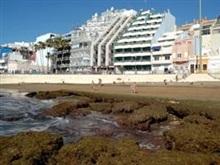 Hotel Brisamar Canteras Apartamentos, Las Palmas