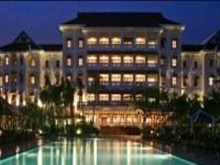 Royal Angkor Resort Spa, Siem Reap