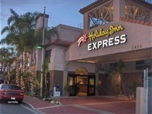 Hotel Holiday Inn Express San Diego Sea World, San Diego