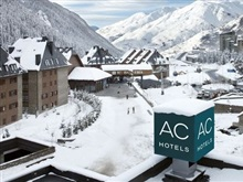 Hotel Ac Baqueira Ski Resort Autograph Collection, Baqueira