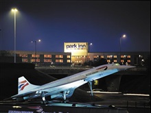 Hotel Park Inn Heathrow, Heathrow Airport