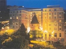 Hotel Novotel Brussels Centre, Bruxelles
