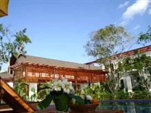 Hotel Duang Jai Resort, Orasul Krabi