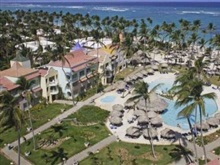 Hotel Grand Palladium Palace Resort, Punta Cana