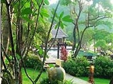 Hotel Le Vimarn Cottages Spa, Koh Samet