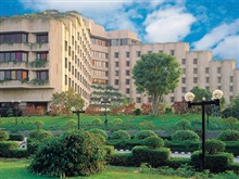 Hotel Itc Maurya Tower, New Delhi