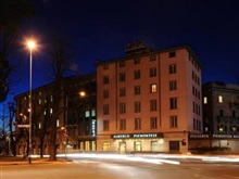 Hotel Albergo Piemontese, Bergamo