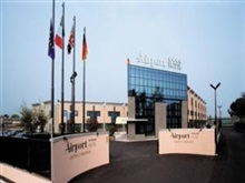 Airport Hotel, Bergamo