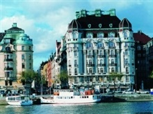 Sure Hotel Collection By Best Western Hotel Esplanade, Stockholm