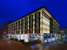 Doubletree Hotel, Istanbul