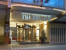 Hotel Nh Bellini, Catania