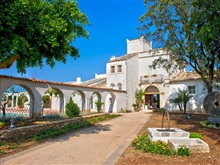 Hotel I Monasteri Golf Resort, Sicilia