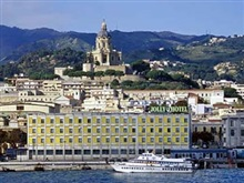 Jolly Dello Stretto Di Sicilia Hotel Group Srl, Messina