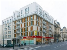 Hotel Appart City Clichy La Garenne, Paris