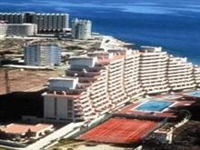 Hotel Aguamarina Aptartamento, Calpe
