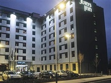 Hotel Jurys Inn London Heathrow, Heathrow Airport