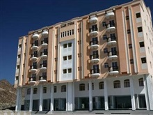 Hala Hotel Apartments, Muscat