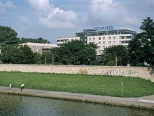Novotel Centrum, Cracovia