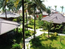 Hotel Sudala Beach Resort, Khao Lak