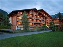 Hotel Gstaaderhof Swiss Qualit, Gstaad