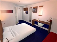 Travelodge Birmingham Central Bull Ring Hotel, Birmingham