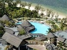 Hotel Indian Resort Spacurrency Changed Use 1313267, Mauritius
