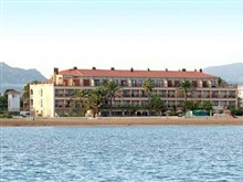 Hotel Los Angeles, Denia