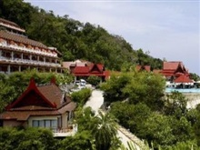 Hotel Aquamarine Resort And Villa, Kamala