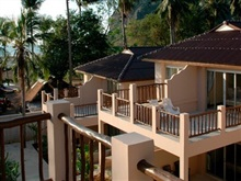 Hotel Anyavee Railay Resort, Ao Nang