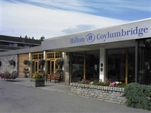 Hilton Coylumbridge, Aviemore