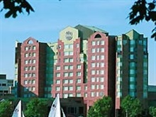 Royal Sonesta Hotel Boston, Boston