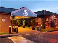 Hilton Bristol Hotel, Bristol