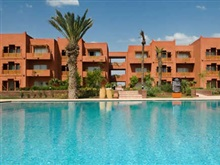 Hotel Kenzi Menara Palace All Inclusive Premium, Marrakech