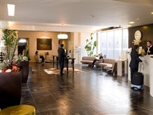 Hotel Best Western Farnese, Parma