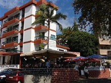 Hotel Residencial Monumental, Funchal Madeira