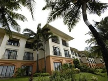 Hotel Goa Marriott Resort Dbl Reg, Goa