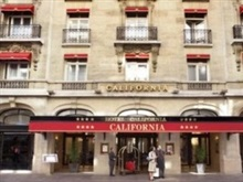 Hotel California, Paris