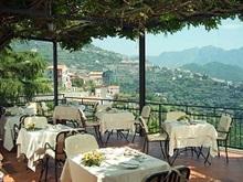 La Margherita Hotel, Ravello