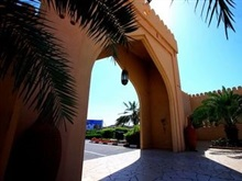Al Hamra Fort Hotel And Beach Resort By Hilton, Ras Al Khaimah