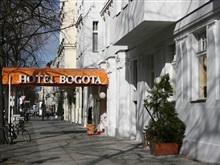 Hotel Bogota, Berlin