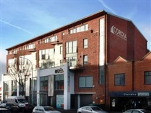 Hotel Cordia Apartments 2 Bed Apartment, Belfast