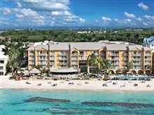 Hotel Grand Cayman Marroitt Beach, Seven Mile Beach