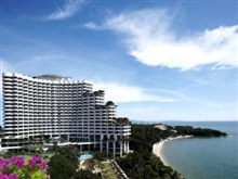 Hotel Royal Cliff Grand, Pattaya