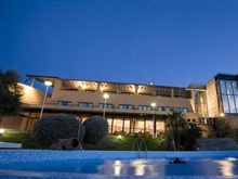 Hotel Caceres Golf, Caceres