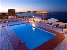 Ac Hotel Iberia Las Palmas, Las Palmas
