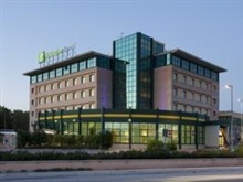 Hotel Holiday Inn Express Bologna Fiera, Bologna