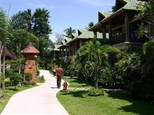 Hotel Railay Bay Resort And Spa, Orasul Krabi