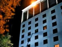 Hotel Four Points By Sheraton Montevideo, Montevideo