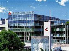 Hotel Schillerpark, Linz